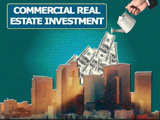 Commercial real estate investment for beginners