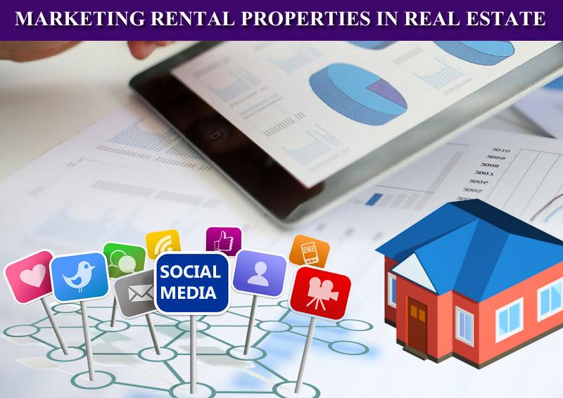 Marketing Rental Properties In Real Estate