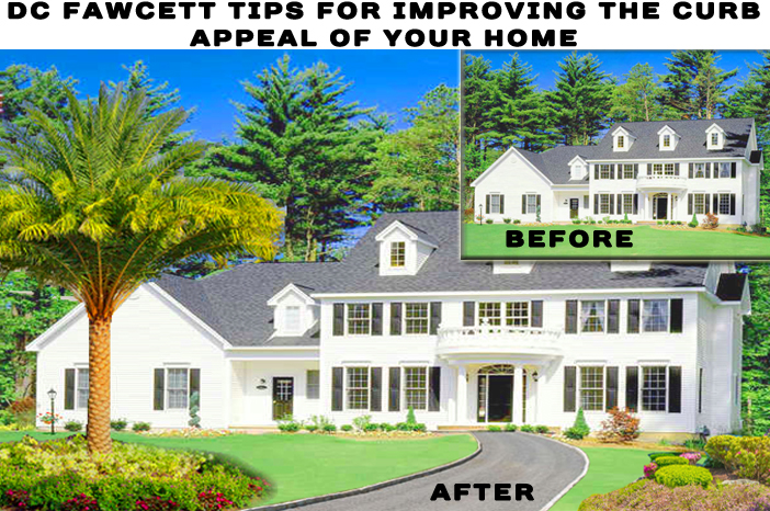 Improving the Curb Appeal of Your Home