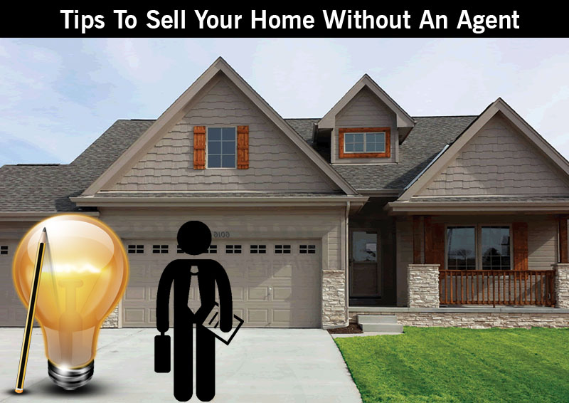 DC Fawcett Reviews - Tips to sell your home without an agent
