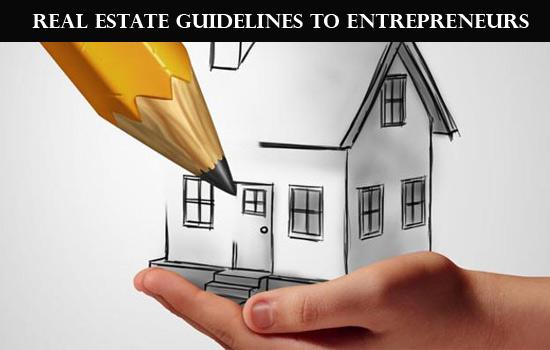 DC Fawcett -Real-Estate-Guidelines-To-Entrepreneurs