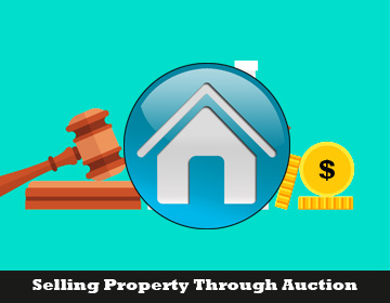 DC Fawcett Reviews -Selling-Property-Through-Auction